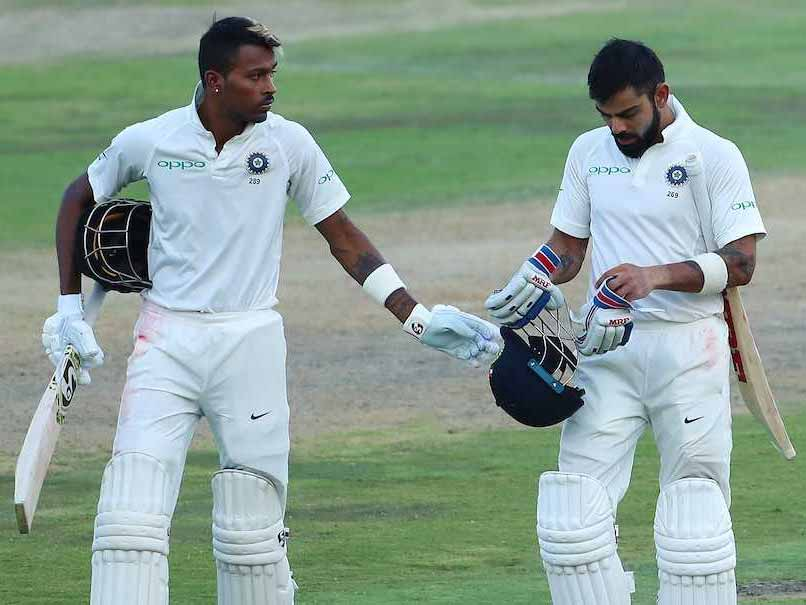 Ishant feels Kohli-Pandya partnership can take the game away from South Africa | BCCI