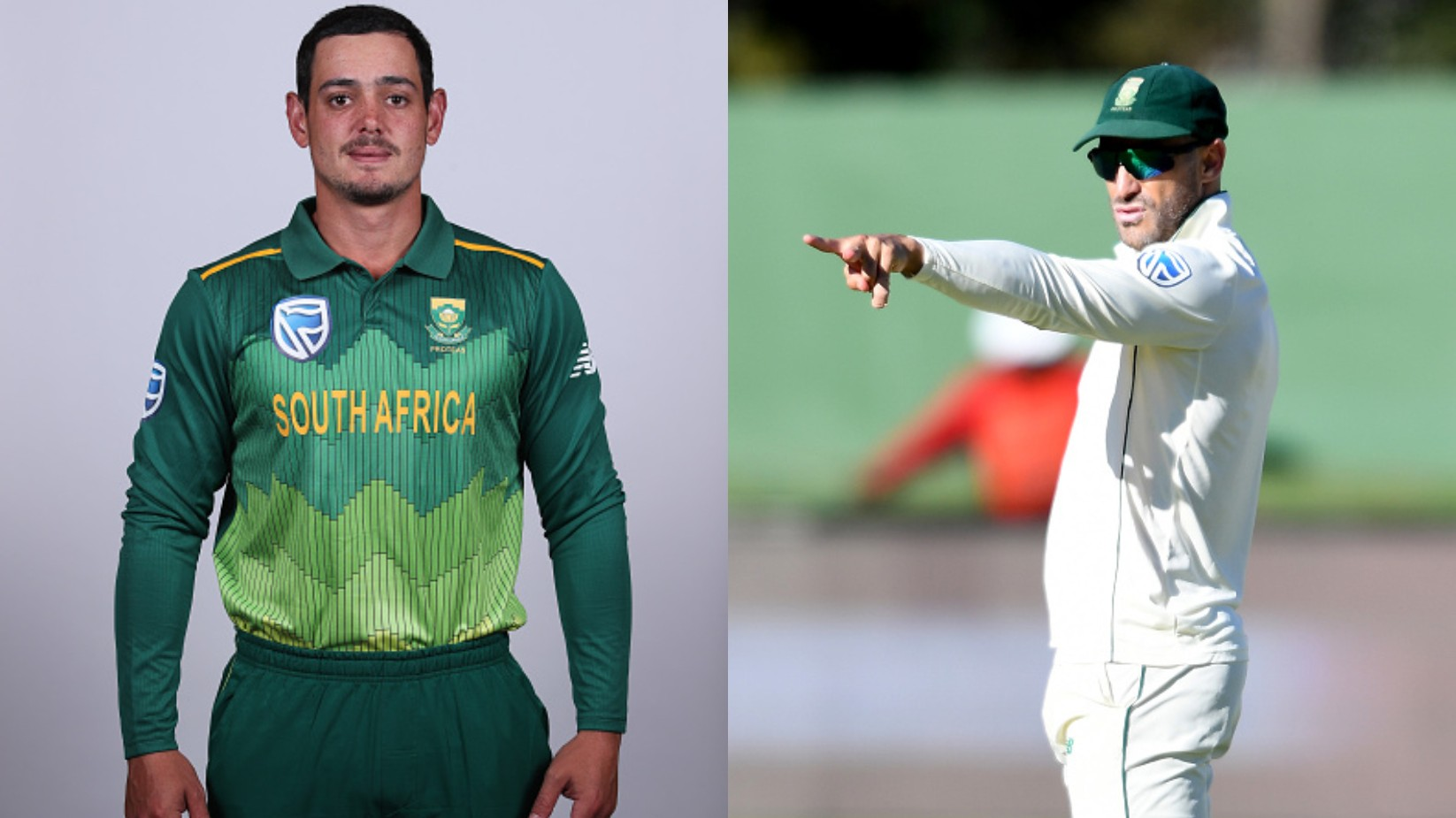 IND v SA 2019: CSA announce South Africa's Test and T20I squad for the upcoming India tour