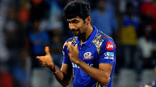 IPL 2018 : मुंबई इंडियन को किंग XI पंजाब के खिलाफ मिली जीत के बाद बॉलीवुड एक्टर रणवीर सिंह ने ली राहत की साँस