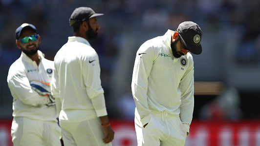 AUS v IND 2018-19: The playing XI India should pick to win at MCG