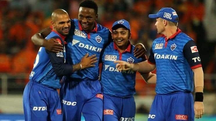IPL 2020: Delhi Capitals keen on hosting training camp for Indian players in the national capital