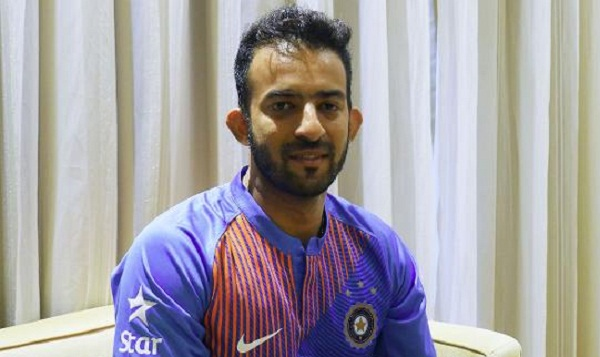 Faiz has played just one ODI for India. (Indian Express)