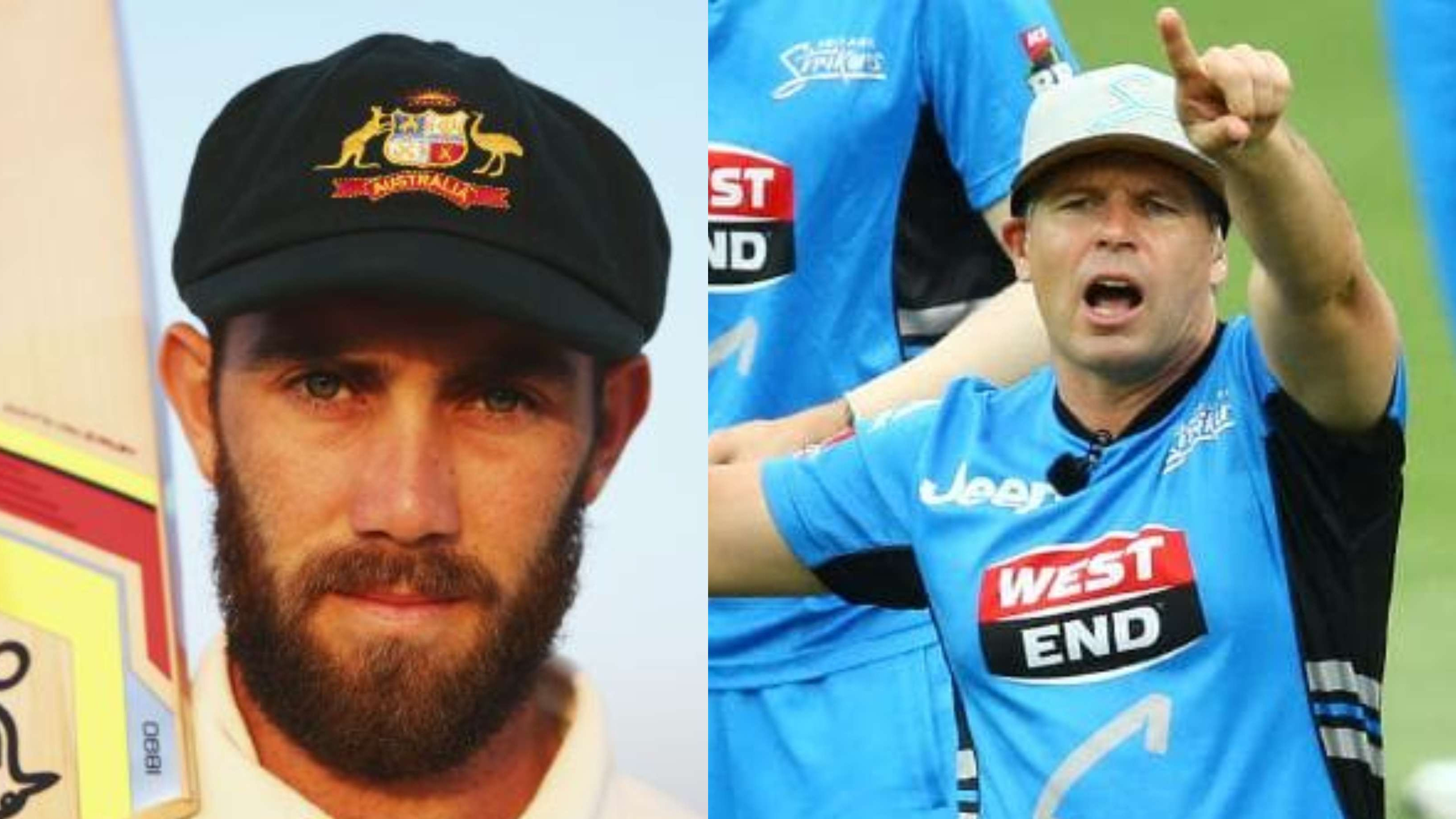 PAK v AUS 2018: Brad Hodge disappointed with Glenn Maxwell's omission from the Australian squad for the tour of UAE