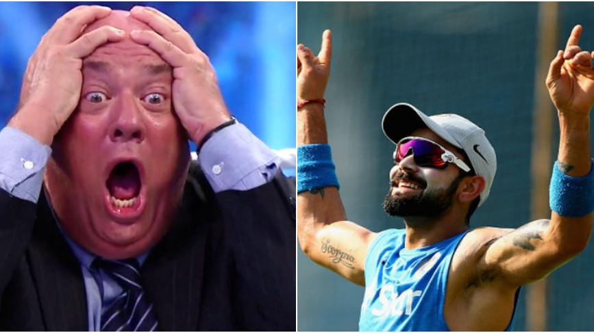 WWE star Brock Lesnar's legal advisor Paul Heyman comments on Virat Kohli's 'Beast incarnate' tag
