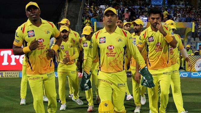 IPL 2020: Chennai Super Kings shares the list of released and retained players