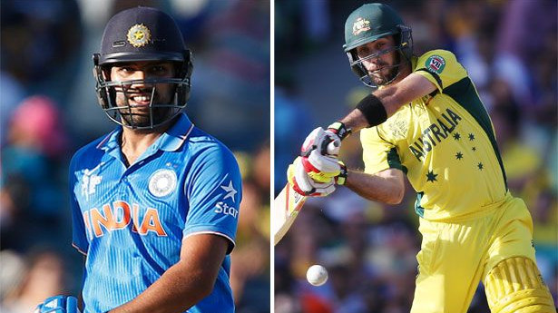 AUS v IND 2018-19: WATCH – Australian superstar Glenn Maxwell says that Rohit Sharma is unstoppable