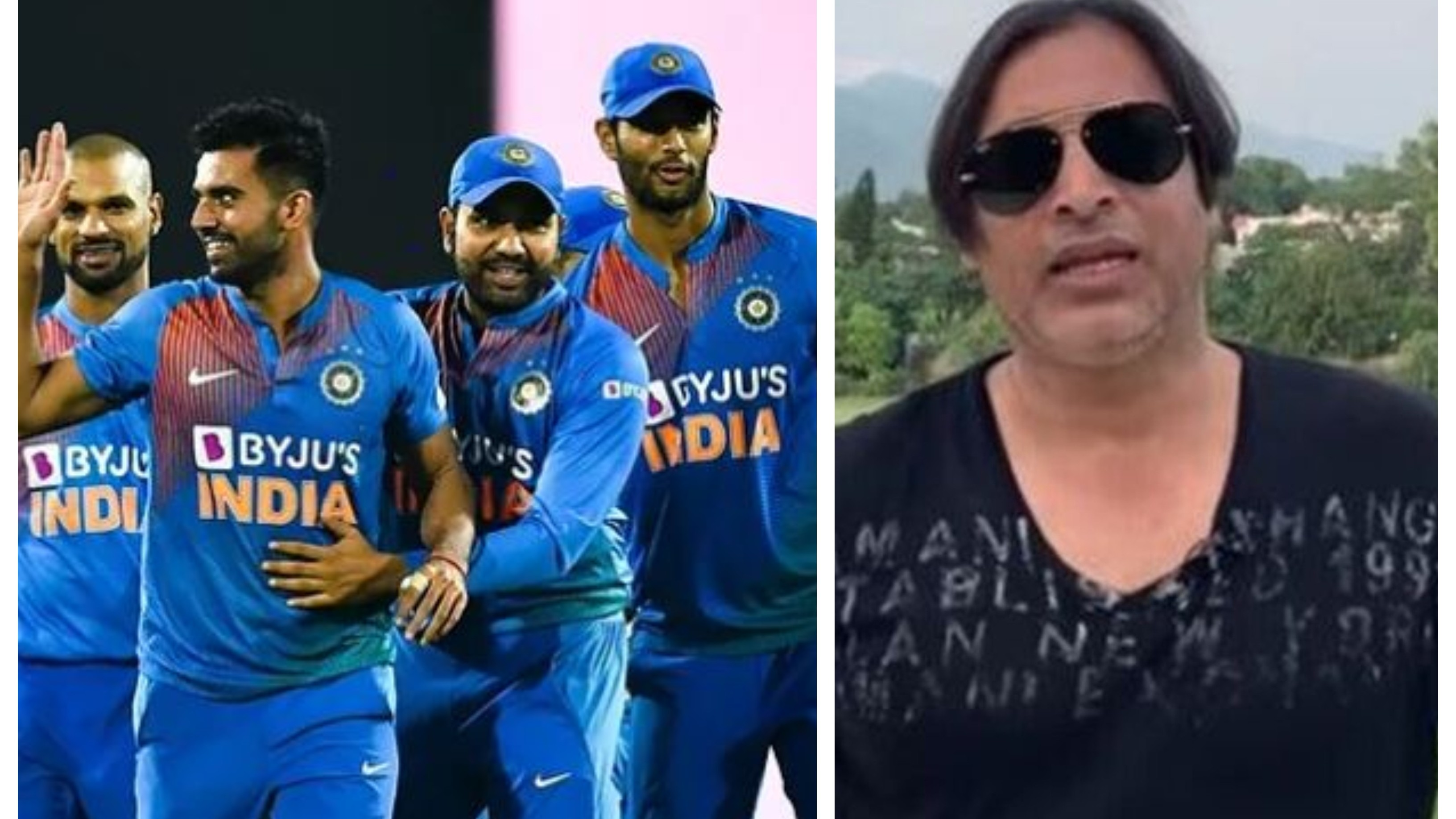 IND v BAN 2019: WATCH - Shoaib Akhtar hails Team India's clinical comeback and T20I series victory