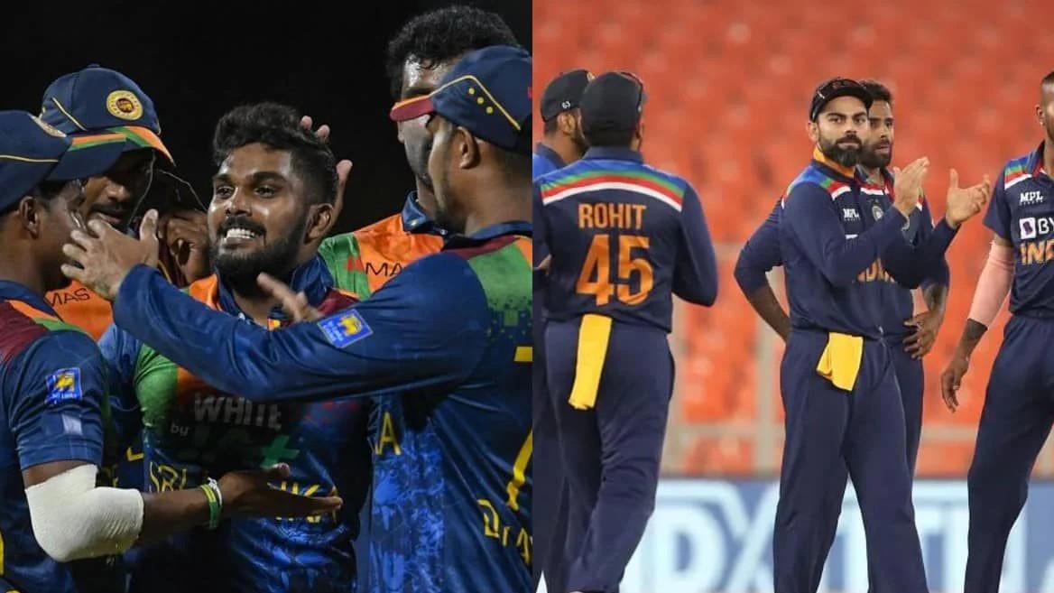 SL v IND 2021: SLC announces revised timings for white-ball series against India