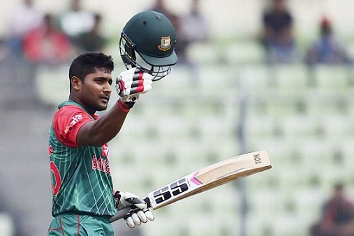 Bangladesh drop Imrul Kayes for the remainder of the Tri-series