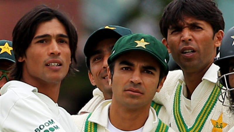 Butt along with Mohammad Amir and Mohammad Asif served five-year ban | Getty Images