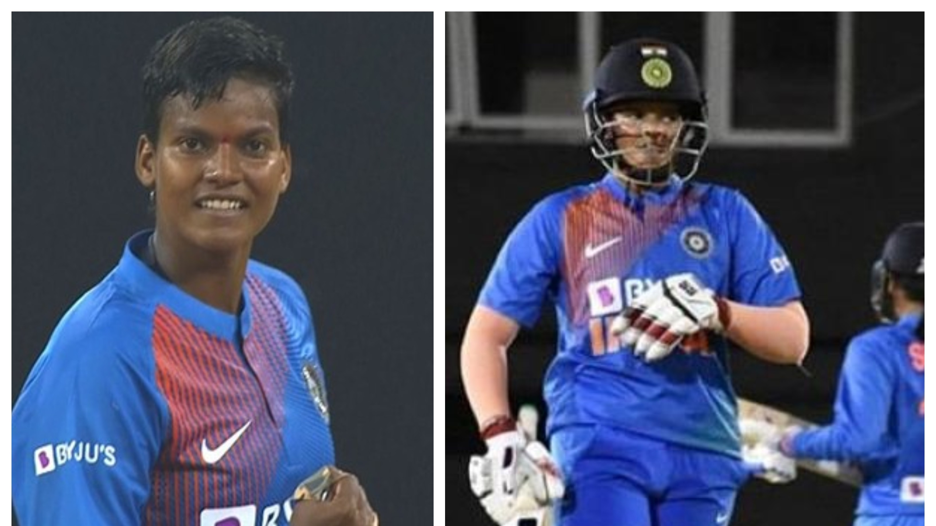 WIW v INDW 2019: India routs West Indies yet again after Deepti Sharma, Shafali Verma shine in 2nd T20I
