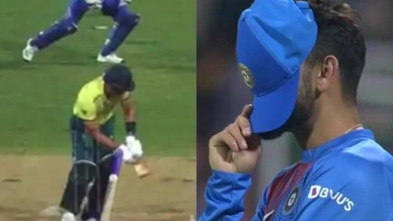 IND v SA 2019: तीसरे टी-20 में दीपक चाहर के गलत डीआरएस पर भड़के फैंस