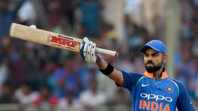 Stats: Virat Kohli becomes fastest to score 10,000 ODI runs