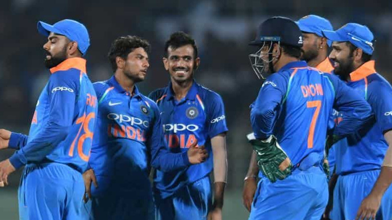 AUS v IND 2018-19: COC Predicted India playing XI for first ODI at SCG