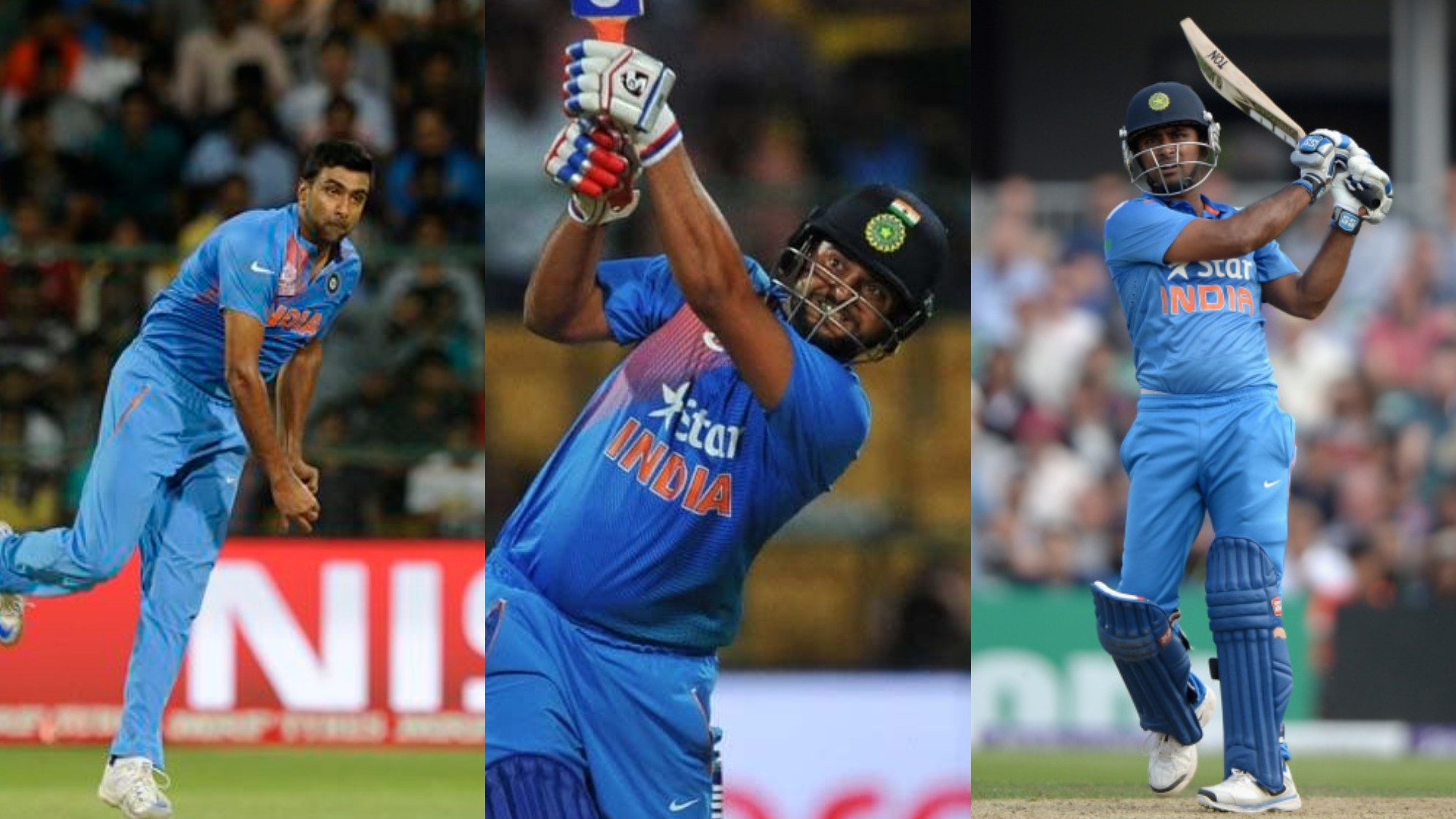 5 players who are not retired but are no longer in Team India plans for ICC T20 World Cup 2020