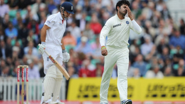 S Sreesanth thinks Indian bowling attack wasn't as good as they were portrayed in England