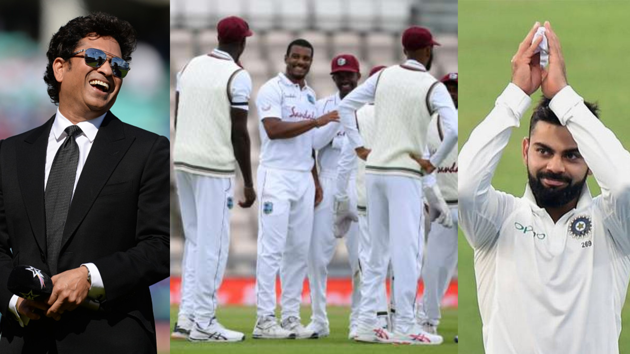 ENG v WI 2020: Cricket fraternity reacts as Gabriel and Blackwood help West Indies to an emphatic 4-wicket win in 1st Test