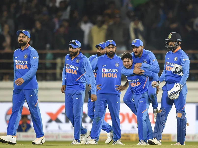 Indian team will miss services of Rohit Sharma during the white-ball leg of tour | AFP