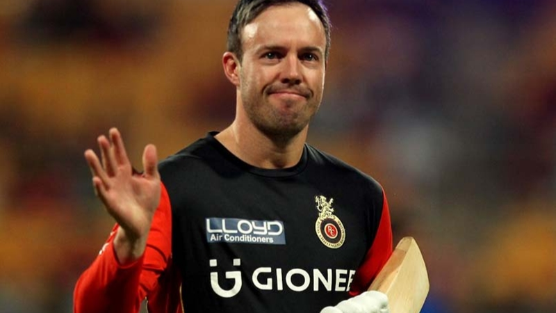 IPL 2018: Speculations rift about AB de Villiers' IPL future, as he seemingly unfollows RCB on Twitter