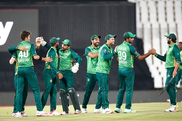 Pakistan players need to improve their spin department | Getty Images