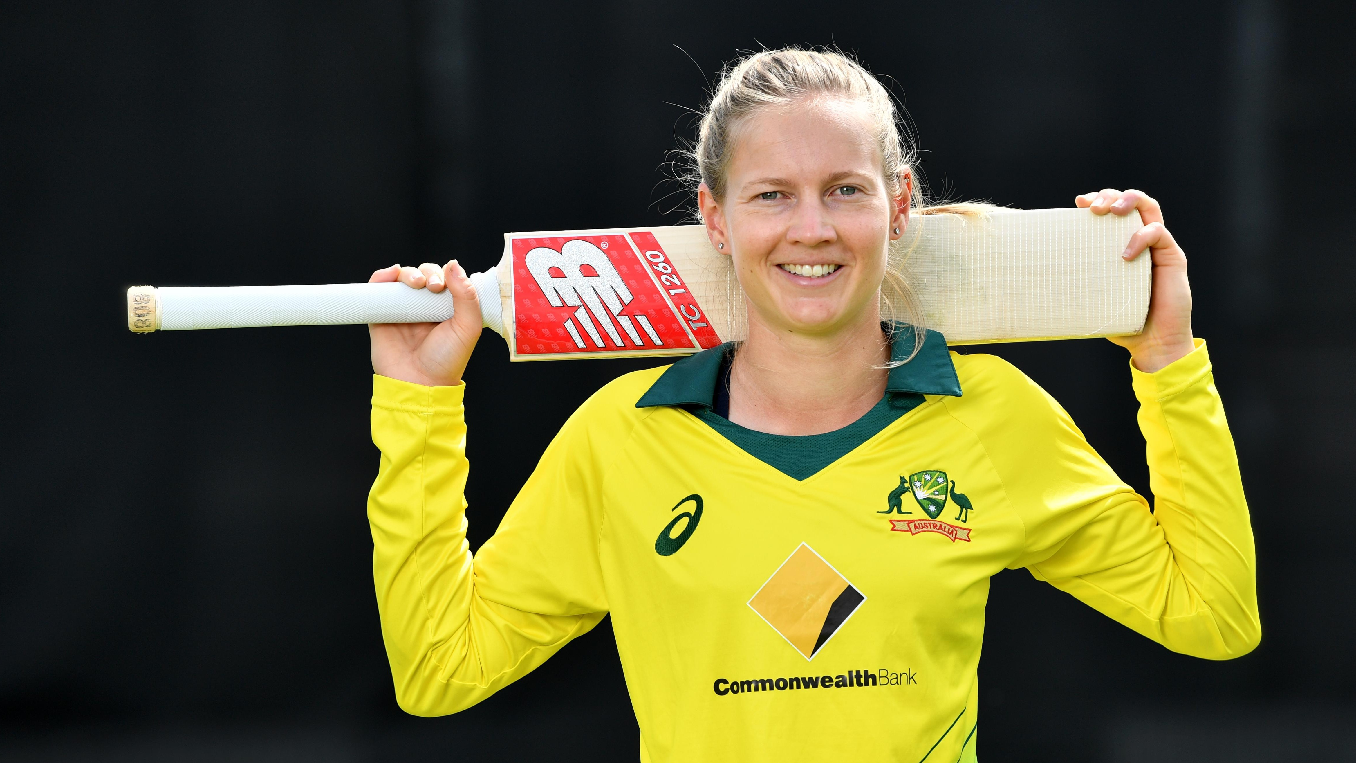 """""""Don't think it'll be a massive impact,"""" Meg Lanning opines on effects of COVID 19 on women's cricket"""