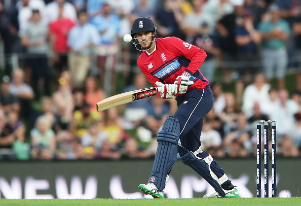 Michael Vaughan reveals the reason why Alex Hales didn't get picked in IPL 2018 auction