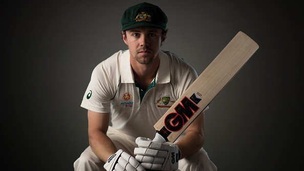 AUS v NZ 2019-20: Travis Head ready to make an impact during New Zealand Tests