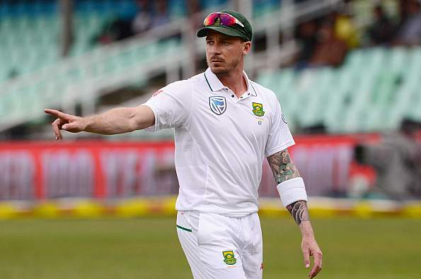 SA v IND 2018: Dale Steyn to miss the remaining India series owing to bruised heel