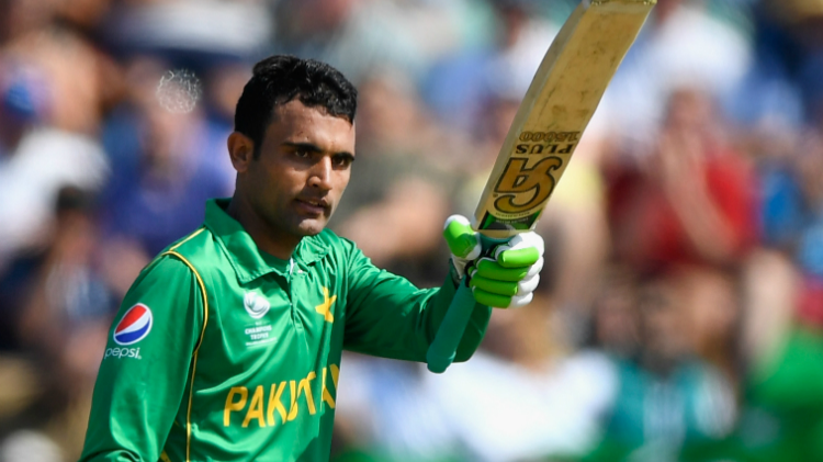 Fakhar Zaman named in Pakistan Test squad for England and Ireland tours