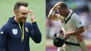 SA v AUS 2018: Faf du Plessis hints at provoking David Warner in Port Elizabeth Test