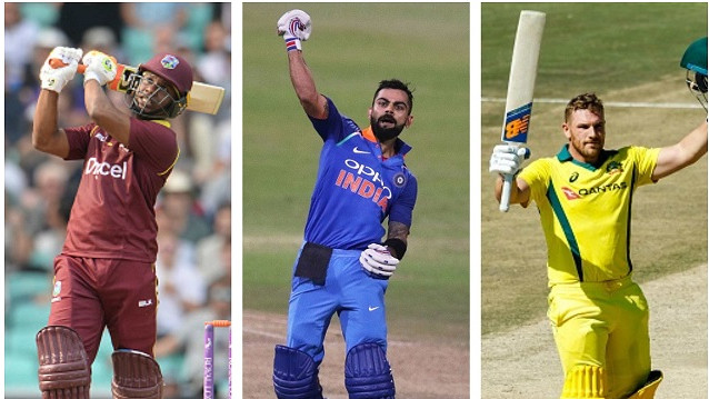 5 batsmen who could join the 200 club in ODI cricket