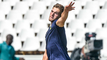 SA v SL 2019: Wiaan Mulder earns maiden Test call-up against Sri Lanka