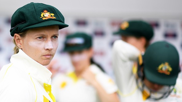 Women's Ashes 2019: Meg Lanning defends Australia's decision to play out a draw