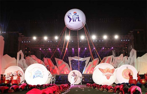 IPL 2018: Only one opening ceremony to inaugurate IPL 2018