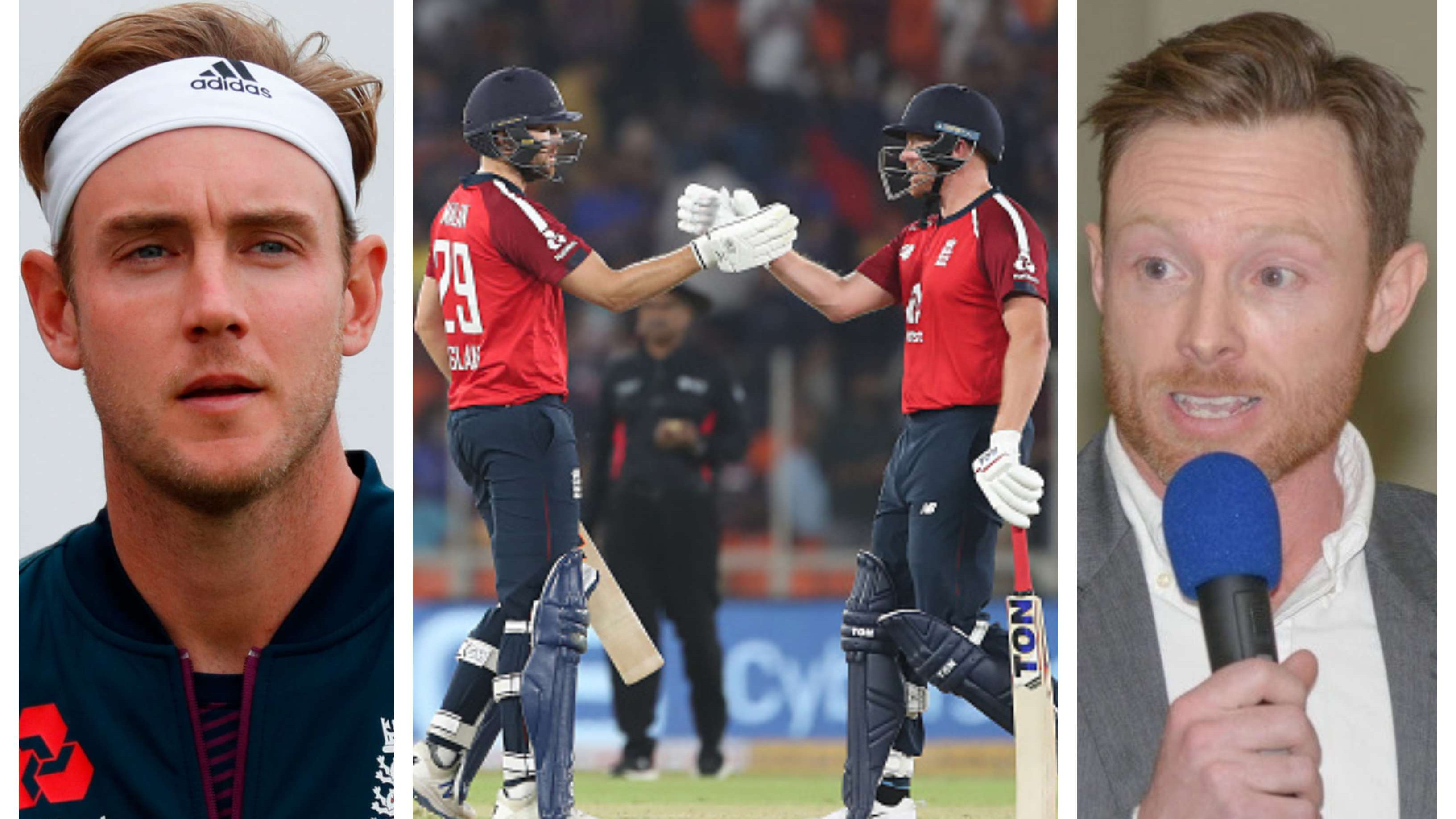 IND v ENG 2021: Cricket fraternity reacts to England's thumping 8-wicket win in first T20I