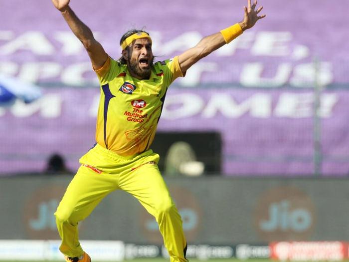 Imran Tahir took only wicket of Chris Gayle this season | BCCI/IPL