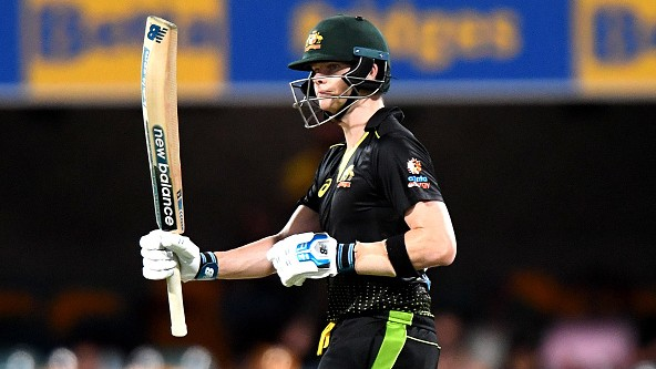 AUS v PAK 2019: Smith focussing on