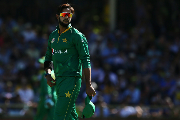 Imad Wasim | Getty Images