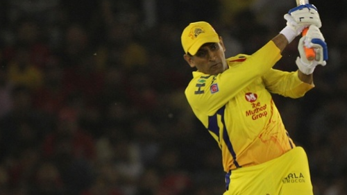 WATCH: Mohammad Kaif finds out MS Dhoni is listening to his advice for CSK on TV