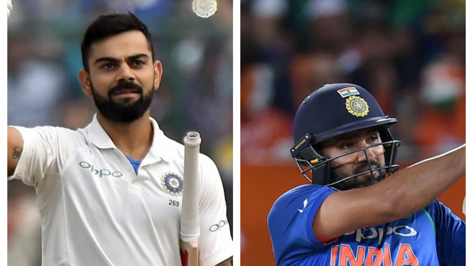 Two different Indian teams to play matches simultaneously on tour to Australia, as per reports