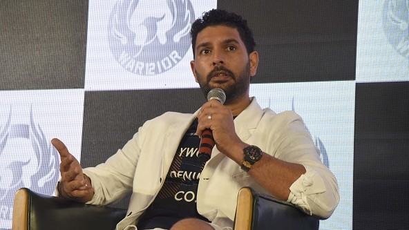 Yuvraj Singh once again takes a dig at Team India's yo-yo test eligibility criteria for selection