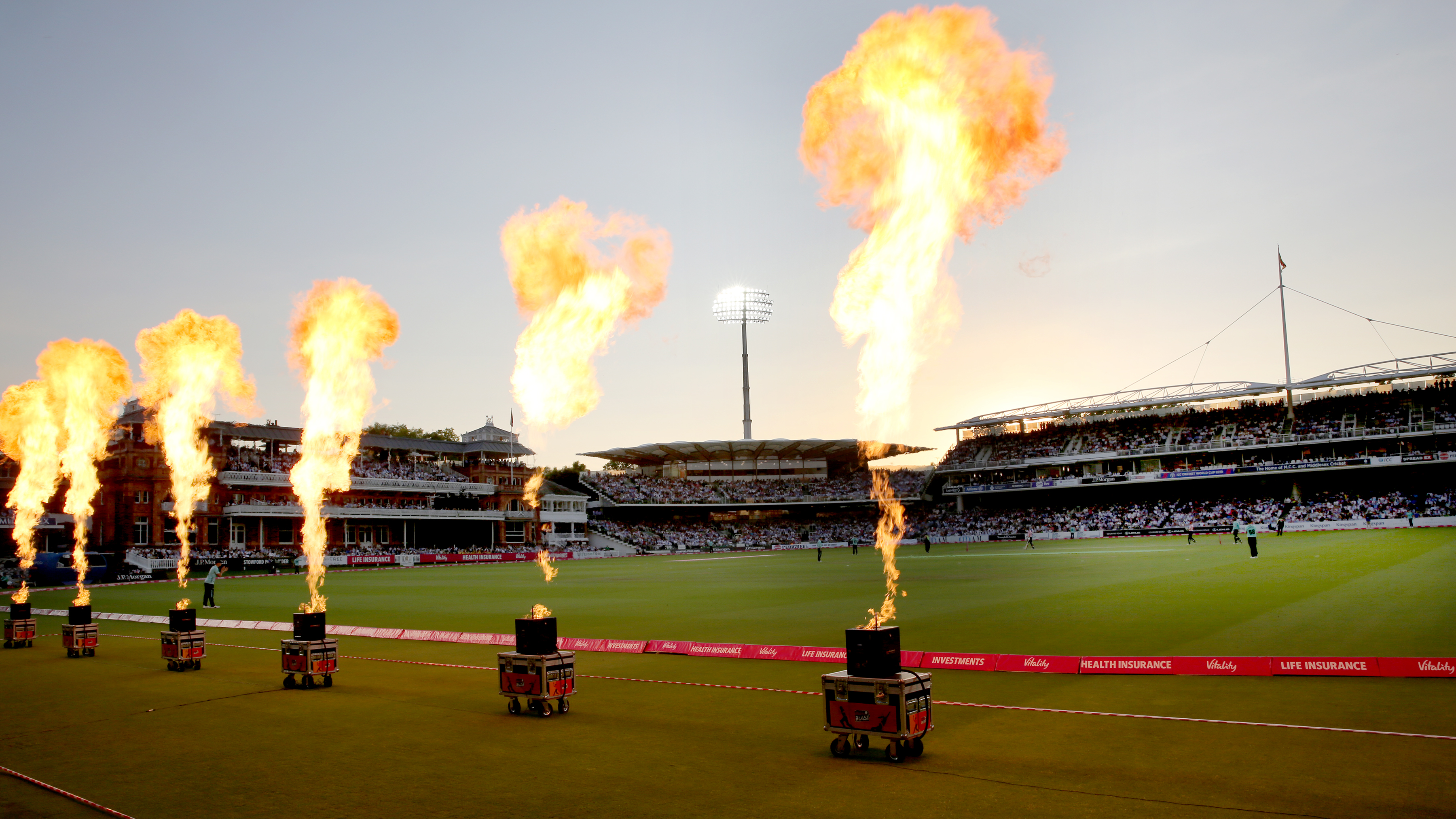 Five-ball overs and the option to bowl two consecutive overs to feature in