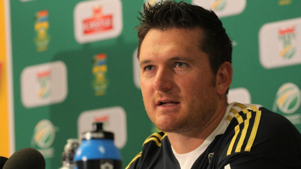 SA vs AUS 2018: Graeme Smith's comments on live match forces broadcasters to apologize