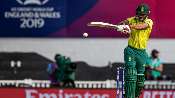 CWC 2019: JP Duminy calls for South African batsmen to step up after Bangladesh loss
