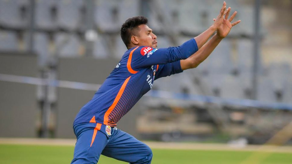 IPL 2018: Mustafizur Rahman reveals why he didn't watch the IPL auction