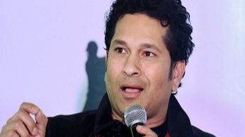 Sachin Tendulkar highlights Mumbai's contribution for Indian cricket
