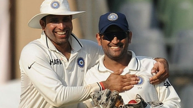 VVS Laxman reminisces about when MS Dhoni drove the team bus and his controversy with him