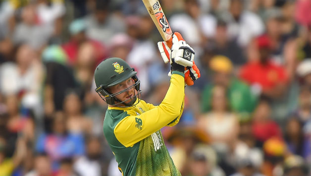 SA vs IND 2018: Heinrich Klaasen denies being a threat to Quinton de Kock