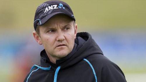 कोच माइक हेसन ने न्यूजीलैंड के संतुलित आक्रमण की तारीफ की