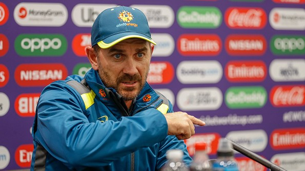 CWC 2019: Justin Langer looking forward to Australia's marquee clash with England